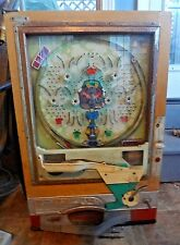 Rare SOFIA Antique Vintage Japan Pinball PACHINKO Slot Arcade Machine