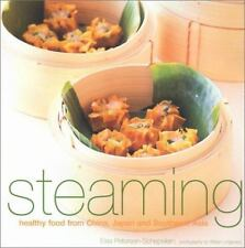 Steaming: Healthy Food from China, Japan and South East Asia