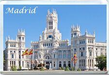 MADRID FRIDGE MAGNET 2