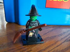 Lego Collectable Minifigure Series #2 Witch #8684 FREE SHIPPING