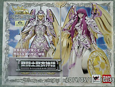 2013 Bandai Saint Seiya Knights of the Zodiac Myth Cloth Athena Popy Chogokin NY