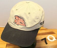 THE SKINS GAME HAT FRED COUPLES TOM LEHMAN GREG NORMAN MARK O'MEARA VGC GOLF