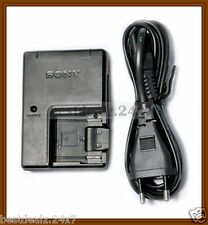 New Replacement Sony BC-CSD Charger for NP-BD1 Battery For CyberShot DSC-HX30V