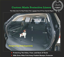 MITSUBISHI PAJERO Cargo/Boot/Luggage Rear Compartment Protect Liner .