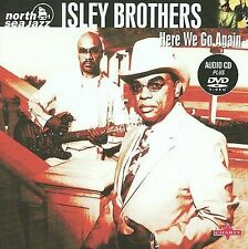 Here We Go Again by The Isley Brothers (CD, Oct-2009, 2  Discs, Charly...