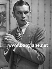 008 HELMUT BERGER HANDSOME VISCONTI THE DAMNED PHOTO