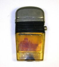 Vintage Collectible Lighter Gasoline Classic
