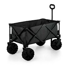 Adventure Wagon with all Terrain Wheels  by Picnic Time 741-00-679 NEW