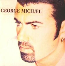 George Michael ‎CD Single Jesus To A Child - France (EX/M)