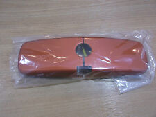 New 2017 Nissan Micra K14 interior mirror cover in orange