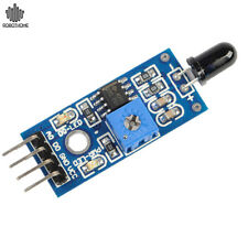 IR Infrared Flame Detection Sensor Module for Arduino