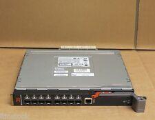 Dell UN041 0UN041 Brocade M4424 4GB Fibre Channel Blade Switch PowerEdge M1000E