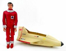 RARE PROTOTYPE 1977 1978 IDEAL STAR TEAM KENT & COSMIC CRUISER SPACE TOY WARS
