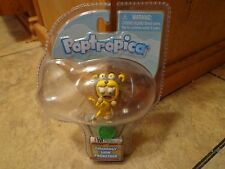 "2012 JAZWARES--POPTROPICA--2"" COWARDLY LION POCKETEER FIGURE (NEW)"