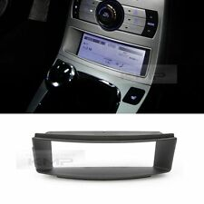 GPS Dash Fascia About Finishes Black Panel For HYUNDAI 2009-2012 Genesis Coupe