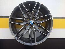 N.04 CERCHI IN LEGA RAGGIO 17 MSW 24 PER BMW SERIE 1