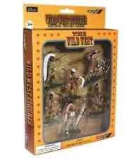 BRITAINS 52012 - Wild West Indians Set No.1 6 x Plastic Figures