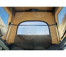 Westfalia Steel Push Bar for T2 Bay Pop Top Roof Mechanism  C9505
