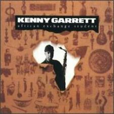 African Exchange Student - Kenny Garrett (1990, CD NEUF) CD-R
