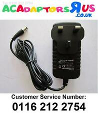 12V DC 1.5A Mains AC Adaptor Power Supply Plug for Billion BiPac 7800N Router