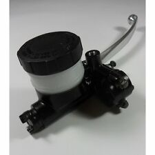 Brembo Style Master Cylinder Brake, Lever & Reservoir Suitable for all bikes