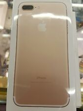 Apple iPhone 7 Plus-Nuovissimo Sigillato - 128gb-ORO-EE