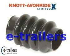 KNOTT IFOR WILLIAMS COUPLING RUBBER BELLOWS 2000-3000KG  577004 WITH FIXINGS