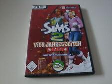 PC Spiel Die Sims 2: Vier Jahreszeiten