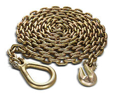 Drag Chain 5M length 5000kg - VRS 4WD 4x4 Recovery