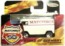 VW Bus T1 Modell - Matchbox - Stars of Germany - NEU & OVP