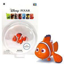 """New DisneyPixar""""Finding Nemo"""" Movie - NEMO 3"""" Poseable Action Figure"""