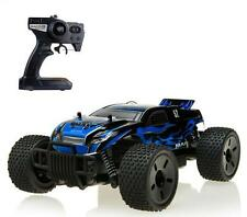 New High Speed RC Truck Car Off Road Radio Remote Control Blue