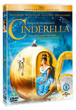 Cinderella (50th Anniversary Edition) [DVD]