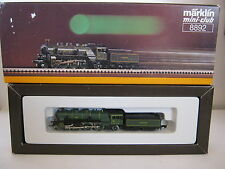 Märklin Mini Club Z 8892 Dampf Lokomotive BR 3673 KBaySts (RG/AN/98S4)