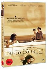 The Hi-Lo Country (1999) Billy Crudup, Woody Harrelson DVD *NEW