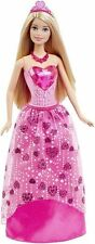 Barbie Fairytale Princess Doll - Gem Kingdom Fashion - DHM53 - NEW