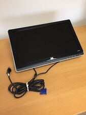 "HP 2009m 20"" LCD Monitor Screen"