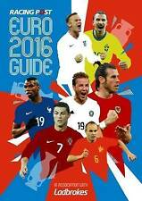 Racing Post Euro 2016 by Paul Charlton and Mark Langdon Excellent Souvenir