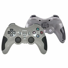 2.4GHz Game Wireless Remote Controller Gamepad W receiver for PC Laptop PS3 PS2
