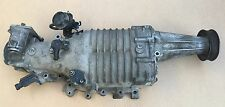 GOOD PULL OFF OEM EATON M90 OEM SUPERCHARGER 12590209 / 309123-C GRAND PRIX
