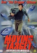 DvD MOVING TARGET Bersaglio mobile  ......NUOVO