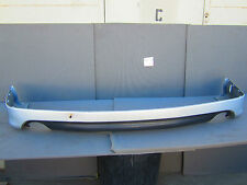 2007-2010 TOYOTA CAMRY SLE 6 CYL OEM REAR BUMPER COVER LIP SPOILER