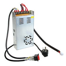 Switching Power Supply 350W12V 29A & cable  Power For Pursa Mendel Impresora 3D