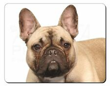 French Bulldog Computer Mouse Mat Christmas Gift Idea, AD-FBD2M