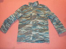 "GREEK ARMY:ORIGINAL SOLDIER""LIZARD CAMO""ARMY HEAVY JACKET-WINTER COAT- 'HELLAS'"