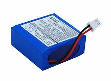 Batterie UK pour Safescan 155i 112-0410 LB-105 10.8 V RoHS