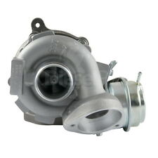 BMW 320D Brand New Turbocharger - 750431-0012 / 750431-5012S / GT1749V VNT Turbo