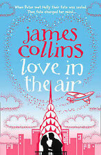 Love in the Air, James Collins
