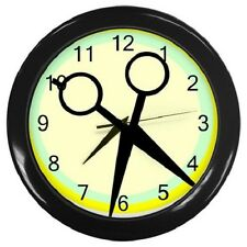 Scissors Cut Hair Salon Barber Custom Wall Clock 100% FREE S&H Worldwide