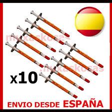 10x PASTA TERMICA SILICONA 1GR MAXIMA CALIDAD PARA PROCESADOR ORDENADOR XBOX PS3